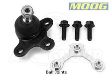 MOOG Ball Joint - Front Axle, Lower, OE Quality, VO-BJ-8248