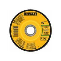 """DEWALT DWA4501C 4-1/2"""" X 1/4"""" X 7/8"""" Masonry Grinding Wheel"""