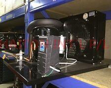 Kulthorn Kirby Condensing unit UAZ3414Y  R134a MED TEMP 240V Disp.4.00cc