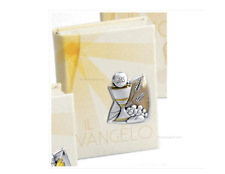 FUSCO ARGENTO First class Vangelo stampato fm5024/3  29,80