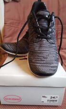 Sneaker Damen schwarz/grau wie neu von Graceland