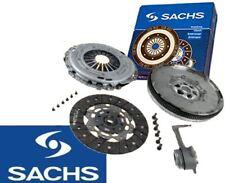 SACHS Dual Mass Flywheel & Clutch Kit Fits VW Bora 1.9 TDi 130HP ASZ 2290601005