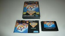 SEGA Mega Drive - Thunder Force IV