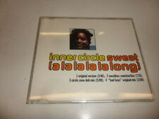 CD  Inner Circle  – Sweat (A La La La La Long)