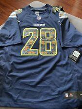 ec6e3aa3 Los Angeles Chargers Fan Jerseys for sale | eBay