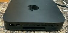 Apple Mac Mini (128GB SSD, Intel Core i3 8th Gen. 3.6GHz, 8GB RAM) - Space Gray