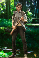 MTTOYS 1/6 The Last of Us Ellie Female Action Figure Collectible Toys Presale
