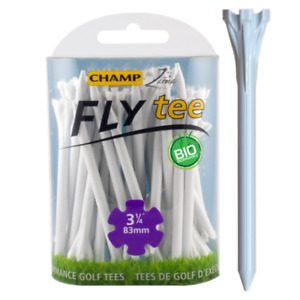 """Champ Fly Tee XL - 3¼"""" (83mm)"""