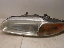 96 97 98 99 00 Chrysler Sebring Descapotable Izquierda Faro Lateral Oem