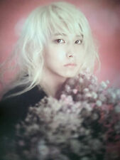 "Super Junior Official SM Everysing Promo Poster from ""Sexy, Free ~"" - Sungmin"