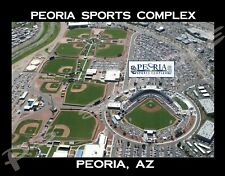 AZ - PEORIA SPORTS COMPLEX - Travel Souvenir Flexible Fridge MAGNET