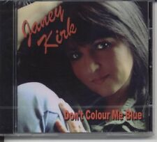 janey kirk Don't Colour Me Blue