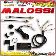 MALOSSI 5817491B RAPID SENSE SYSTEM DUAL TEMP METER HONDA RAIDEN 125 LC