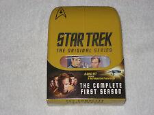 Star Trek The Original Series Complete Season 1 DVD