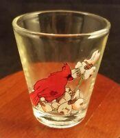 Collectible Barware Shot Glass State of North Carolina