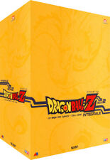 ★ Dragon Ball Z ★ Partie 2 Collector 12 DVD
