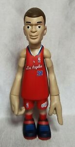 Basketball figure Blake Griffin NBA 2012 MindStyle CoolRain Los Angeles Series 2