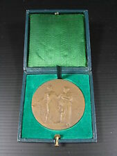 Médaille bronze 50 mm CONCOURS GENERAL AGRICOLE DE PARIS JURY, A. Dubois poinçon