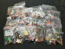 "Nintendo Animal Crossing Figure Pieces ""Let's Make A Forest"" Loose - You Choose"