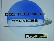 REPAIR OF Fluke 20/70 Series & 83, 85, 87 Multimeters