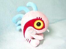 """New WOW World of Warcraft Pink Murloc Soft Figure Doll Stuffed Plush Toy 11 6/8"""""""