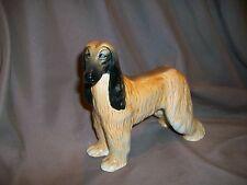 Beswick England Afghan Hound Figure Hajubah Of Davlen