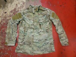 Crye Precision G2 Field Shirt Army Custom AC Multicam Medium Long