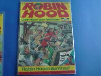 Robin Hood - ComicHeft  Nr. 95 , Original, Bastei Verlag, alt, selten, top