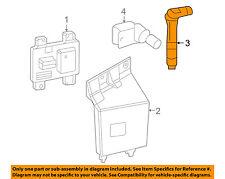 GM OEM-Engine Camshaft Cam Position Sensor 97365038