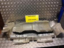 Mercedes SEC 560 Heat Shield Set (3)