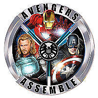 The Avengers Earth's Mightiest Heroes: Volume 1 DVD (2011) Joshua Fine,Sealed