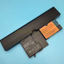 8cell Battery For Lenovo THINKPAD X60T X61T Tablet PC Series 42T5259 40Y8314