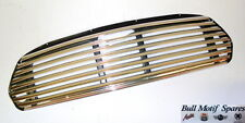 Classic Mini Radiator Grille - Cooper Mk2 1967 on ALA6668