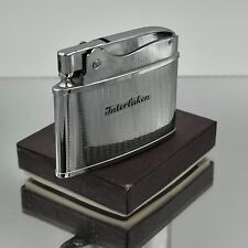 Great Auctions! Rare new old stock brother lite feuerzeug accendino lighter