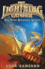 THE FIRE DRAGON STORM - CAMERON, ANNE - NEW HARDCOVER BOOK
