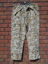 TRUE-SPEC - H2O Proof  Goretex Trousers  - L/R - Digital Desert Camo - UN-USED !