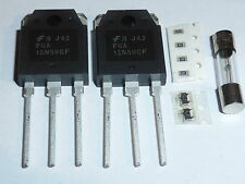 BN44-00161A PSPF411701A 13N50 PS-42Q96HD PS-42Q97HD PS-42C97HD PSU Repair Kit
