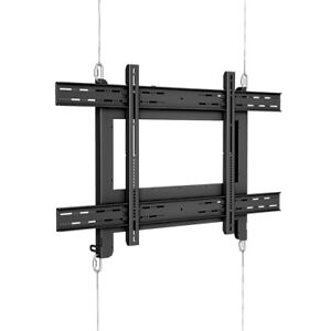 Chief  FCS1U Cable Floor-to-Ceiling Flat Panel Mount | Weight Capacity:58.96 kg