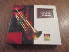 coffret 2 cd giants of jazz 2 cd luxury edition