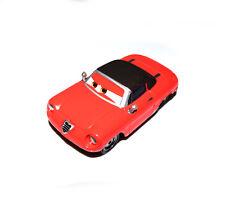 Disney Pixar Movie Cars Planes Diecast Shawn Krash Toy Car