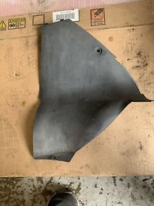 HONDA TRANSALP XL650 2006 RIGHT HAND INNER COWL