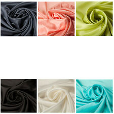 100% Rayon Quality Fabric Dress Craft Summer Material Upholstery Fashion Lining