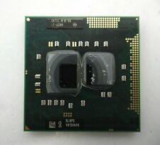 (Slpbd) Cpu laptop Processor Intel Core Core i7-620M 2.66Ghz Slpbd