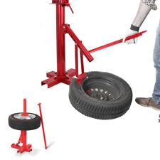 """8""""to 18""""Chariot à pneus Portable Démonte changeur de pneu manuel auto-utilitaire"""