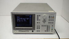 Agilent / HP 4155A  Semiconductor Parameter Analyzer