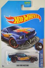 2017 Hot Wheels 2005 Ford MUSTANG Super Treasure Hunt