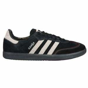 adidas Maite Samba Adv  Mens  Sneakers Shoes Casual   - Black