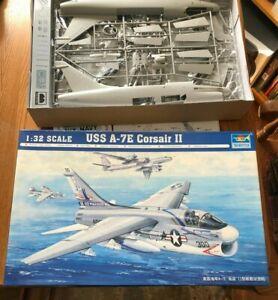 Trumpeter 1/32 USS A-7E Corsair II