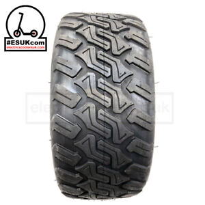 G-Booster Tyre (85/65-6.5) – Original Stock - #ESUKcom
