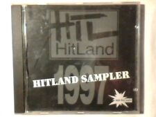 CD Hitland sampler PR0M0 SATYRICON ALTERNATIVE CREATOR DOUBLE G. EDO ROSSINI